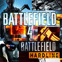 Battlefield 4 HardLine macros for Bloody