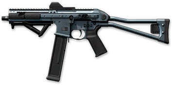 Warface 27 Bloody X7 macros LWRC SMG-45