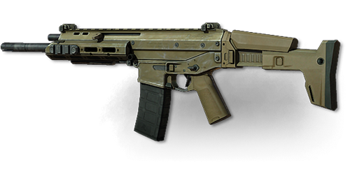 Warface 16 Bloody X7 макросы ACR CQB (магма) | CCR CQB