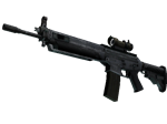 CS:GO 2.52 Bloody X7 best macros SG553
