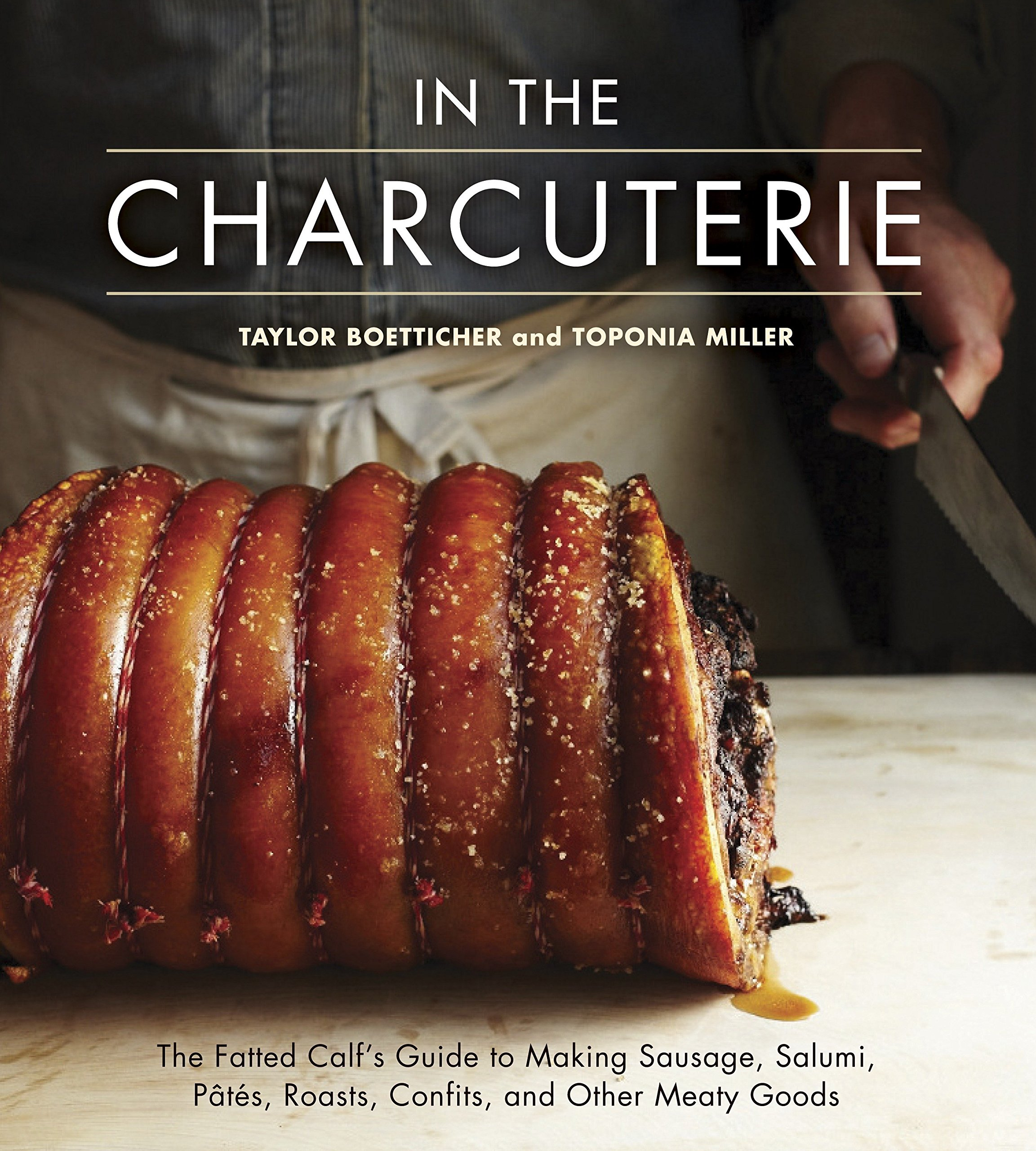 Taylor Boetticher - In the Charcuterie