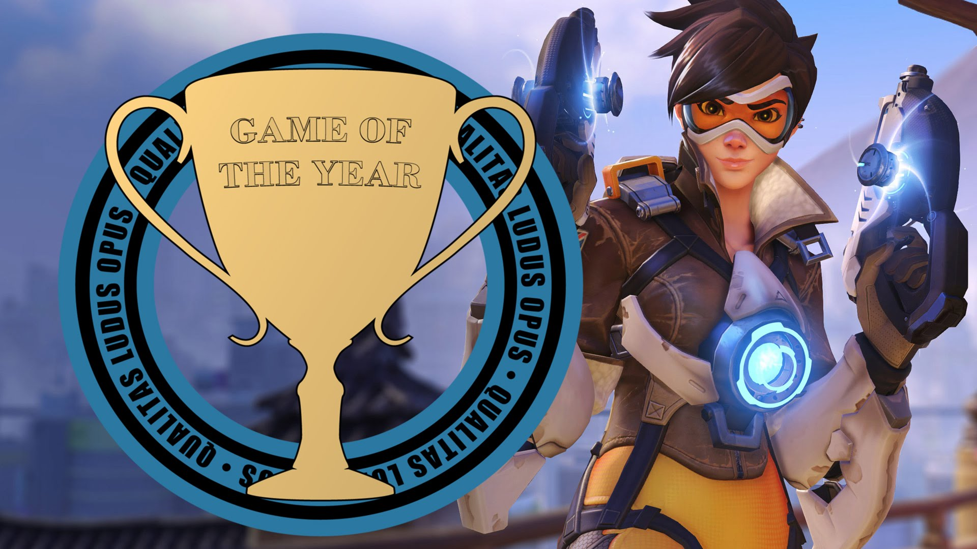 Купить Battle.Net | Overwatch: Game Of The Year (REGION FREE)