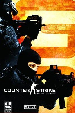 Купить STEAM | Counter-Strike:Global Offensive CSGO