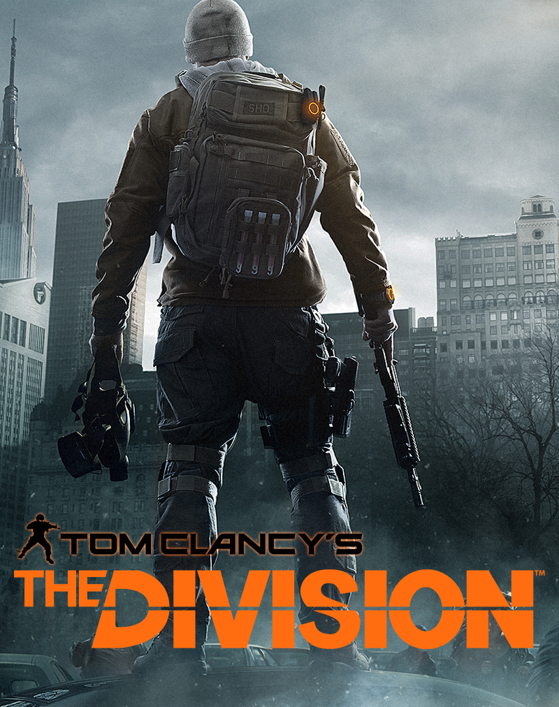 Купить UPLAY | TOM CLANCY'S THE DIVISION (RU/MULTI)