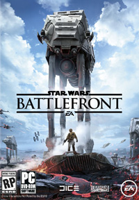 Купить ORIGIN | STAR WARS™ Battlefront™