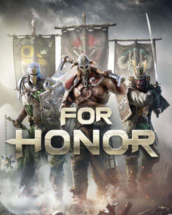Купить UPLAY | For Honor (RU/MULTI)