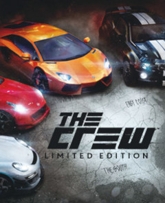 Купить UPLAY | The Crew (RU/MULTI)