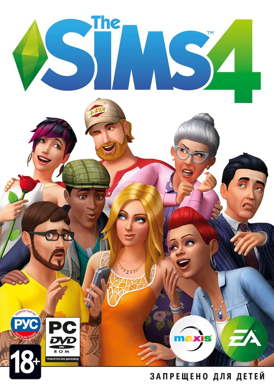 Купить ORIGIN | The Sims™ 4 [ПОЖИЗНЕННАЯ ГАРАНТИЯ] [CКИДКИ]
