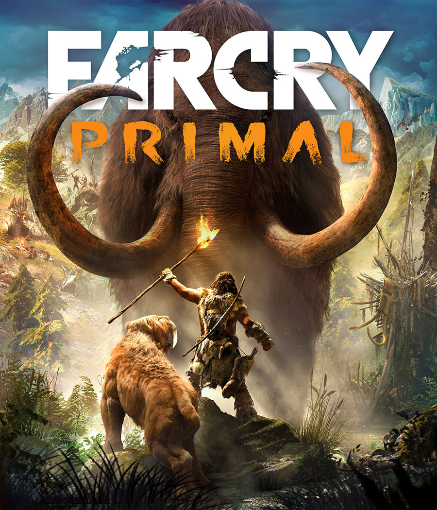 Купить UPLAY | FAR CRY® PRIMAL (RU/MULTI)