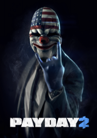 PAYDAY 2 (ROW) - STEAM Gift Region Free / WorldWide