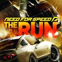 Need for Speed The Run + ПОДАРОК