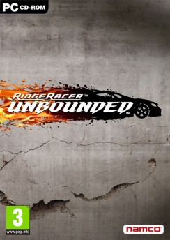 Ridge Racer Unbounded Steam / Discounts