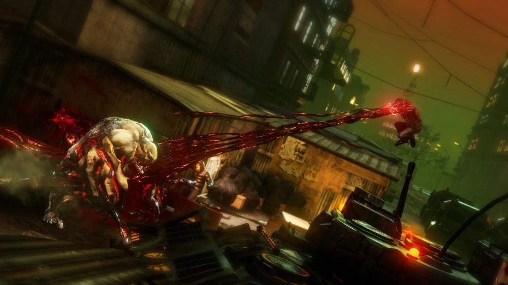 Prototype 2 RADNET EDITION STEAM CD-KEY RU CIS