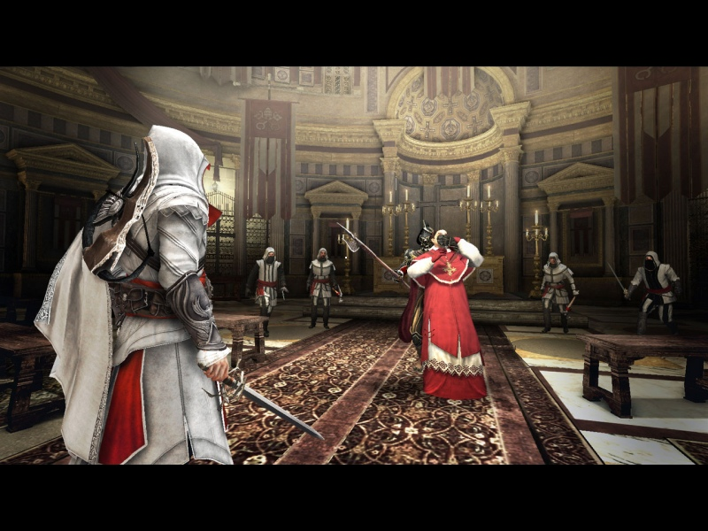 Assassins Creed: Brotherhood (DELUXE edition) UPLAY KEY
