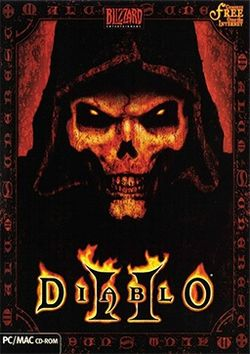 DIABLO 2 (BATTLE.NET) + DISCOUNT