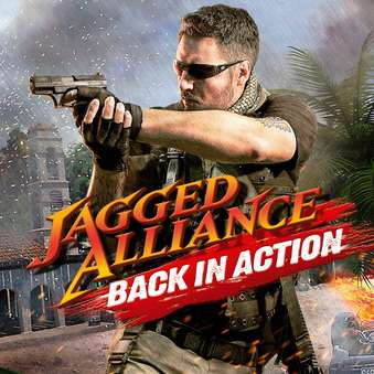 Jagged Alliance: Back in Action (Steam-версия) + СКИДКИ