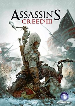 Assassins Creed 3 + links + DISCOUNT + GIFT