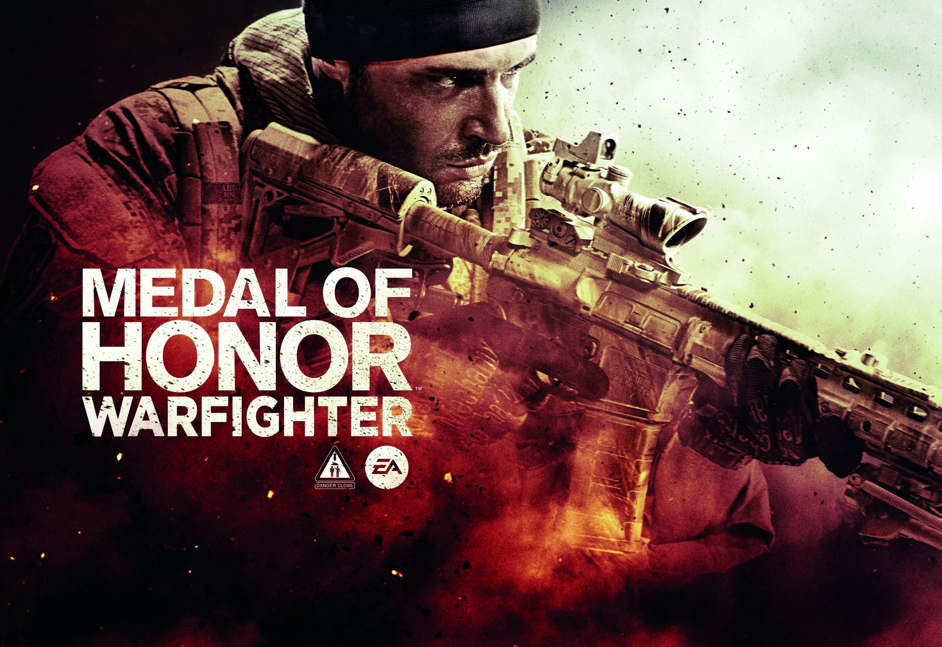 Medal of Honor Warfighter + СКИДКИ (Region Free)