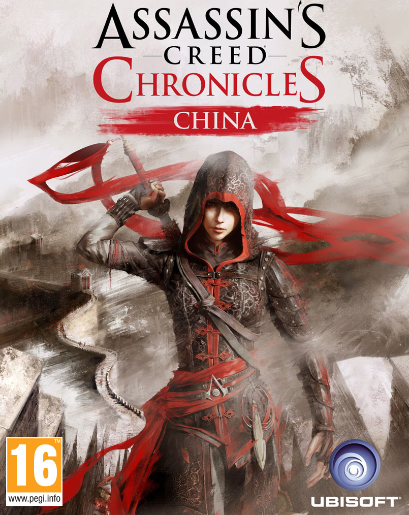 Buy Assassin's Creed Chronicles: China (Uplay/Global) and ...