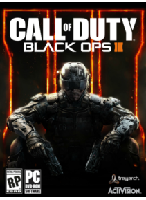 Call of Duty:Black Ops 3 III REGION FREE (STEAM KEY)