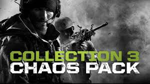 COD: Modern Warfare 3 DLC (Collection 3) + discounts