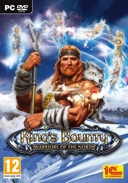 King´s Bounty: Warriors of the North Steam CD Key