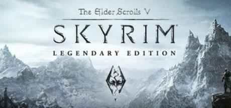 The elder scrolls 5 skyrim.legendary edition