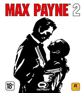 Max Payne 2 (Steam key / Region Free)