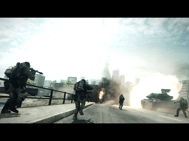 Battlefield 3: Back to Karkand + DISCOUNT + GIFT