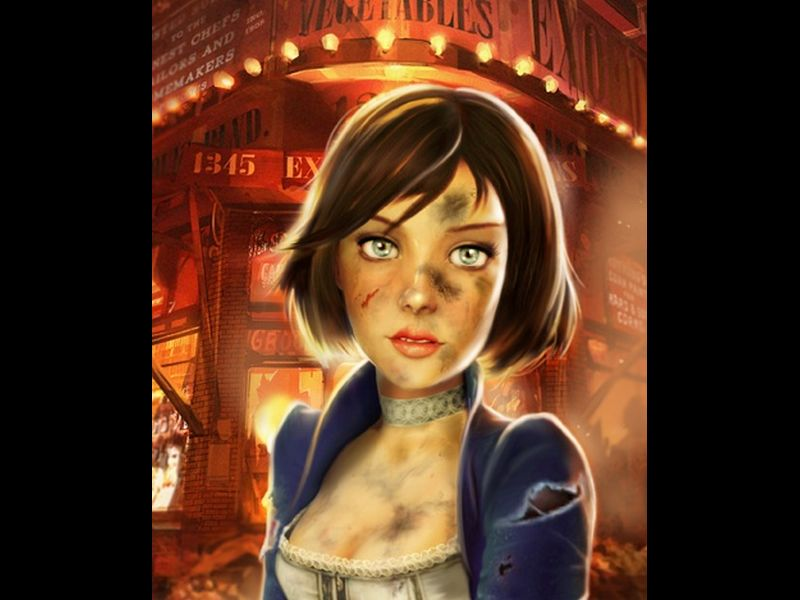 BioShock Infinite STEAM +ПОДАРОК