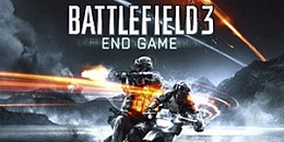 Battlefield 3: End Game + DISCOUNT + GIFT