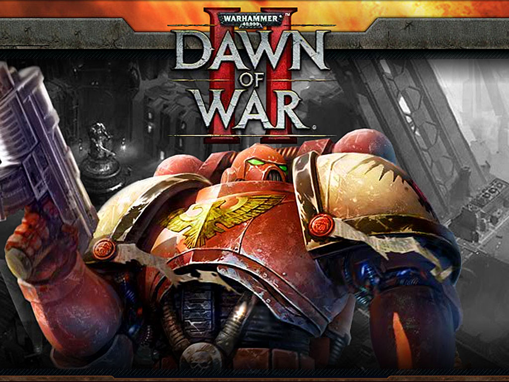 Warhammer 40,000: Dawn of War 2 (steam) + DISCOUNTS