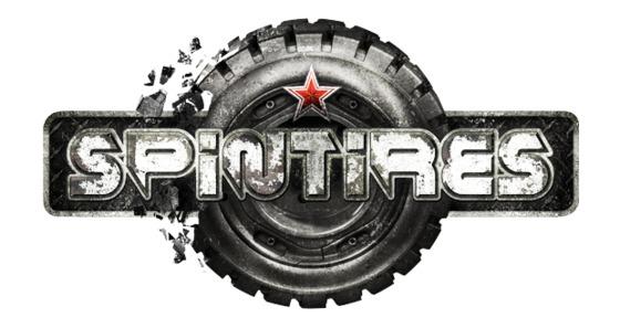 Spintires (Steam, Region Free)