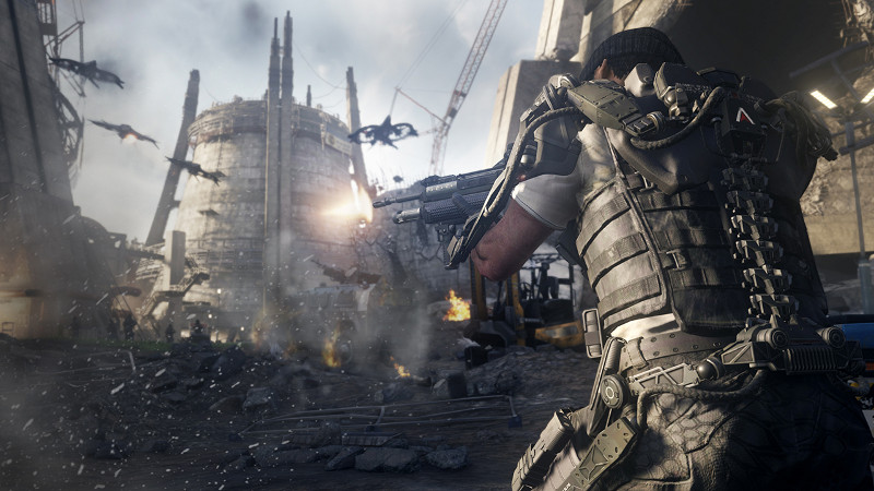 Call of Duty: Advanced Warfare STEAM + СКИДКИ