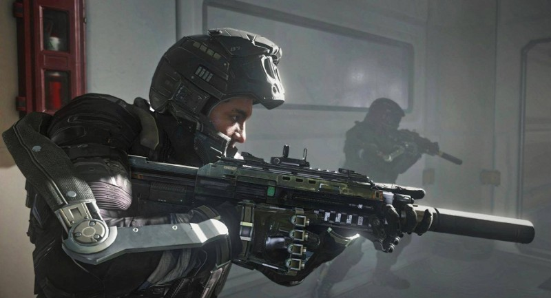 Call of Duty: Advanced Warfare STEAM + DISCOUNTS