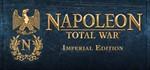 Аккаунт: Napoleon: Total War Imperial Edition (RU/CIS)