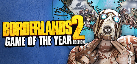 Borderlands 2 Game of the Year: GOTY (10 in 1) STEAM
