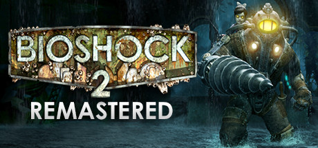 BioShock 2 (Original + Remastered) STEAM KEY / RU/CIS