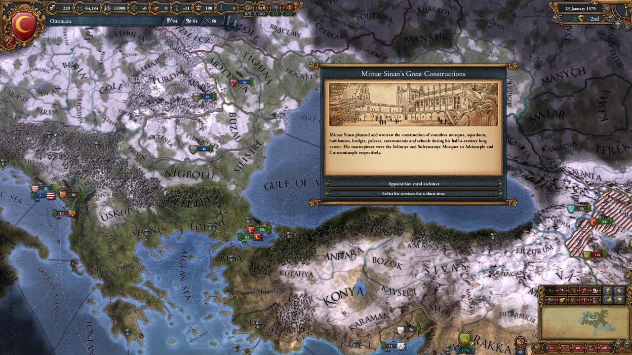Europa Universalis IV: Extreme Edition (5 in 1) STEAM