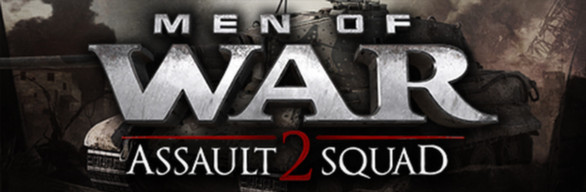 Men of War: Assault Squad 2 - Deluxe / В тылу врага 2