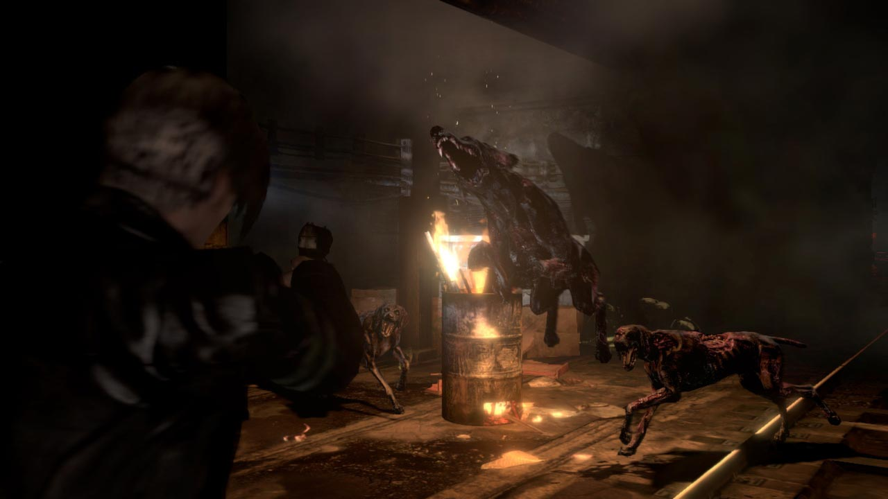 Resident Evil 6 Complete (6 in 1) STEAM GIFT / RU/CIS