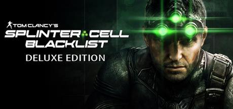 Tom Clancy's Splinter Cell Blacklist - Deluxe (STEAM)