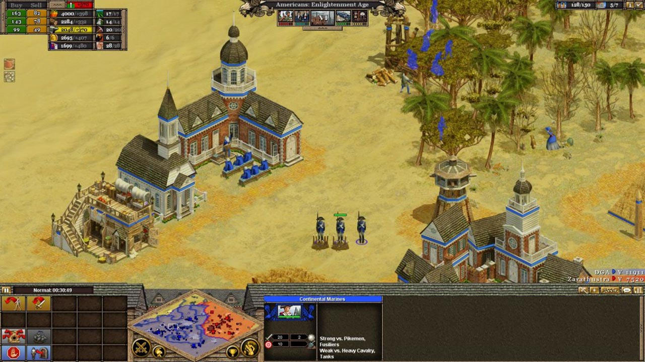 Rise of Nations: Extended Edition (STEAM GIFT / RU/CIS)
