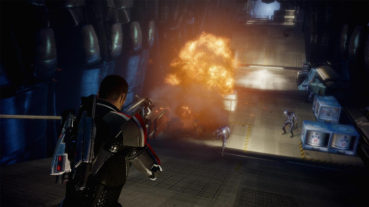 Mass Effect 2 (STEAM GIFT / RU/CIS)