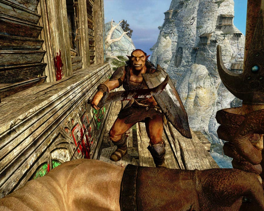 Dark Messiah of Might and Magic (STEAM GIFT / RU/CIS)