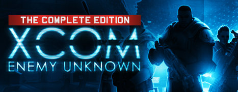 XCOM: Enemy Unknown Complete Pack (4 in 1) STEAM KEY