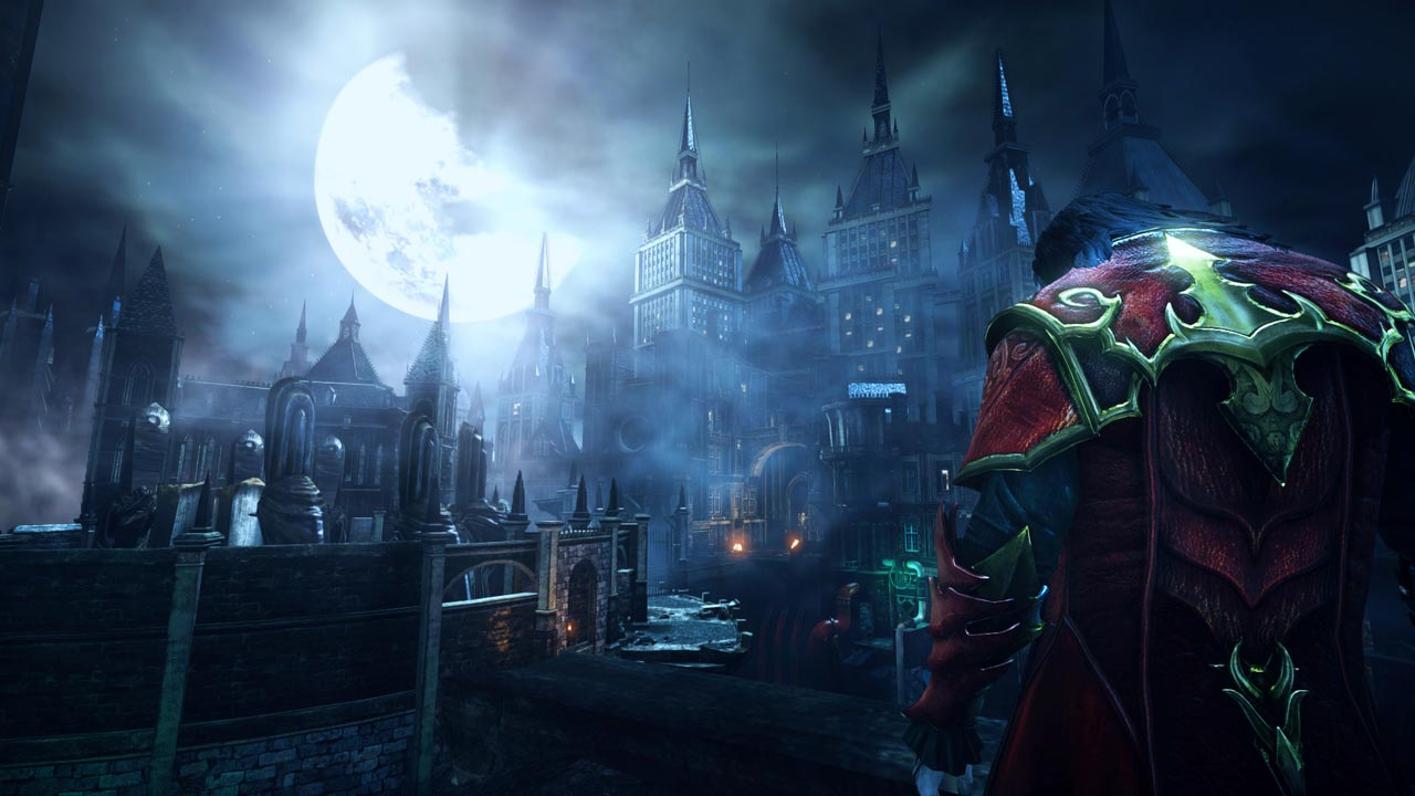 Castlevania: Lords of Shadow 2 (STEAM KEY / RU/CIS)