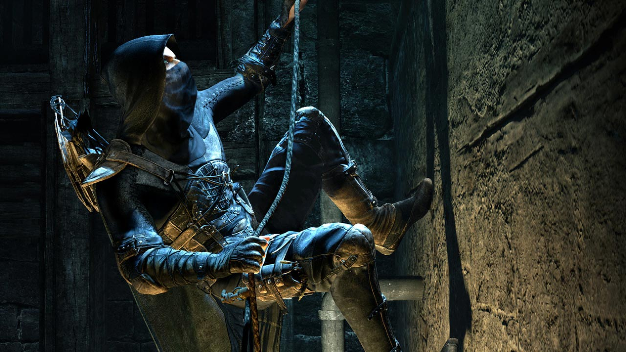 Thief Collection: Thief 2014 + DLC + 1 + 2 + 3 (STEAM)