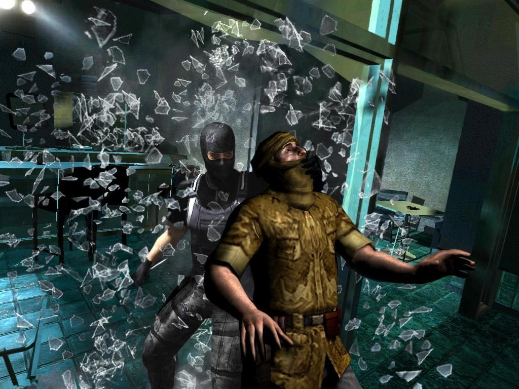 Tom Clancy´s Splinter Cell Double Agent (STEAM /RU/CIS)