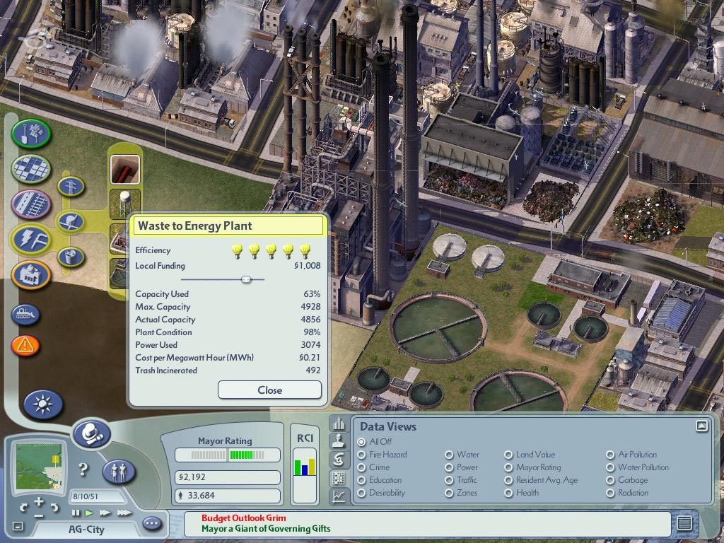 SimCity 4 Deluxe Edition (STEAM GIFT / RU/CIS)